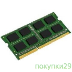 Kingston DDR3-1333 2GB SO-DIMM [KVR13S9S6/2]