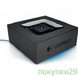 Колонки 980-000912 Logitech Bluetooth Audio Adapter