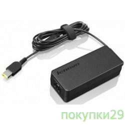 товар 0A36262 ThinkPad 65W AC Adapter (slim tip) for x240,Т440/440p/440s,Т540