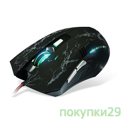 Мышь CROWN Gaming CMXG-600, CM000001216