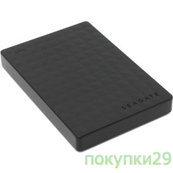 Носитель информации Seagate Portable HDD 500Gb Expansion STEA500400