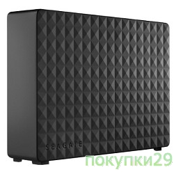 Носитель информации Seagate Portable HDD 3Tb Expansion Desktop STEB3000200