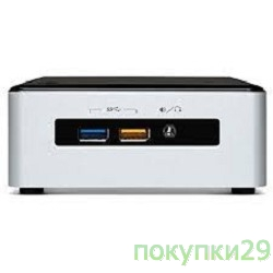 Компьютер Intel NUC (BOXNUC5I5RYH), Intel Core i5 5250U