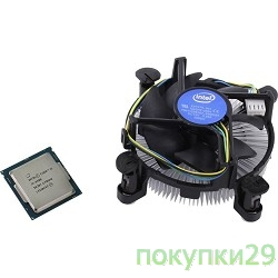 Процессор CPU Intel Core i5-6400 Skylake BOX