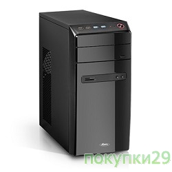 Корпус PowerCool  Корпус PowerCool S6026BK