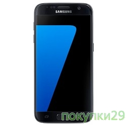 Мобильный телефон Samsung Galaxy S7 SM-G930FD 32Gb Black Onyx