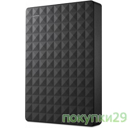 Носитель информации Seagate Portable HDD 4Tb Expansion STEA4000400
