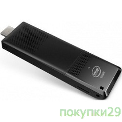 Компьютер Intel Compute Stick STK2mv64CC Cedar City (BLKSTK2MV64CC)
