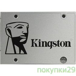 накопитель Kingston SSD 240GB UV400 Series SUV400S37/240G