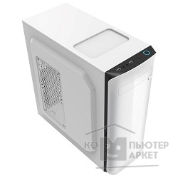 Корпус PowerCool Корпус PowerCool S2010Wh (500 W)