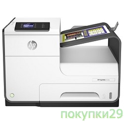 Принтер HP PageWide Printer 352 dw Printer J6U57B