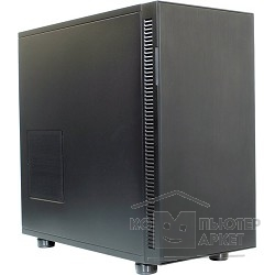 Корпус Case Tt Suppressor F31 CA-1E3-00M1NN-00 ATX/ black/ USB 3.0/ no PSU
