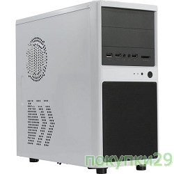 Корпус PowerCool Корпус PowerCool S6012W(H)  (500W)