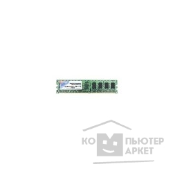 Модуль памяти Patriot DDR2 DIMM 2GB (PC2-6400) 800MHz PSD22G80026