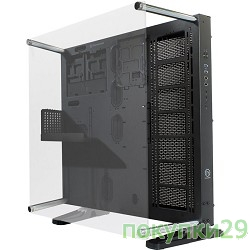 Корпус Case Tt Core P5  CA-1E7-00M1WN-00  ATX/ Wall Mount/ black/ USB3.0/ no PSU