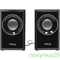 Колонки Dialog Stride AST-15UP Black