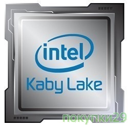 Процессор CPU Intel Core i3-7100 Kaby Lake BOX