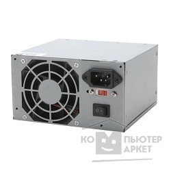 Блок питания POWERMAN  PM-500ATX APFC 80+ 6118742