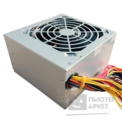 Блок питания POWERMAN  PM-500ATX-F  6118741