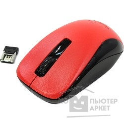 Мышь Genius DX-7005 Red USB 31030127103