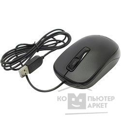 Мышь Genius DX-125 Black USB 31010106100
