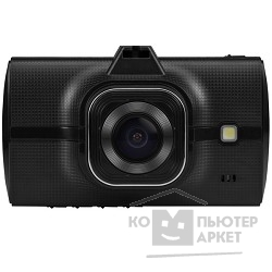 Регистратор Car Video Recorder PRESTIGIO RoadRunner 330i (FHD 1920x1080@25fps (interpolated), 3.0''screen, NT96223, 1 MP CMOS GC1024 image sensor, 12 MP camera, 120° Viewing Angle, Mini USB, 4x zoom, 200 mAh, Mo