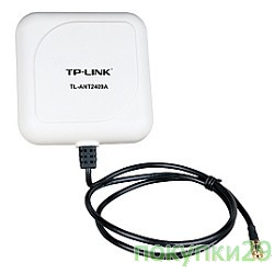 Сетевое оборудование TP-Link TL-ANT2409A Антенна 2.4GHz 9dBi Outdoor Yagi-directional Antenna