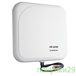 Сетевое оборудование TP-Link TL-ANT2414A Антенна 2.4GHz 14dBi Outdoor Yagi-directional Antenna