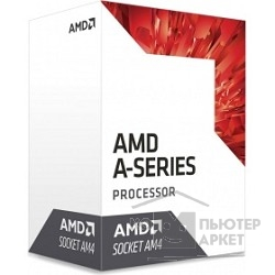 Процессор CPU AMD A10 9700 BOX