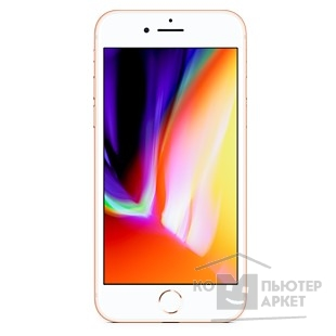 Смартфон Apple iPhone 8 Gold 64GB (MQ6J2RU/A)