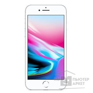 Смартфон Apple iPhone 8 256GB Silver (MQ7D2RU/A)