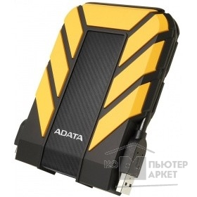 Носитель информации A-Data Portable HDD 1Tb HD710 AHD710P-1TU31-CYL