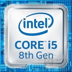 Процессор CPU Intel Core i5-8400 Coffee Lake BOX