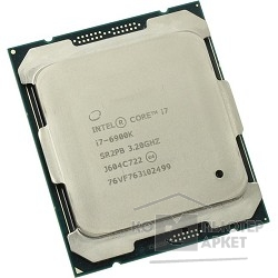 Процессор CPU Intel Core i7-6900K Skylake OEM