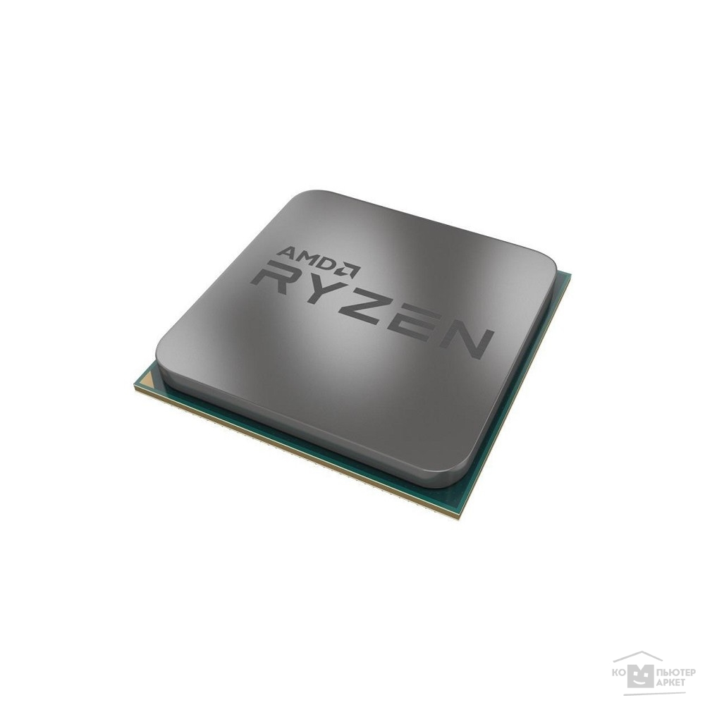 Процессор CPU AMD Ryzen Ryzen 5 2400G BOX