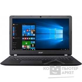 Ноутбук Acer Aspire ES1-572-39G7 NX.GD0ER.048 black 15.6""