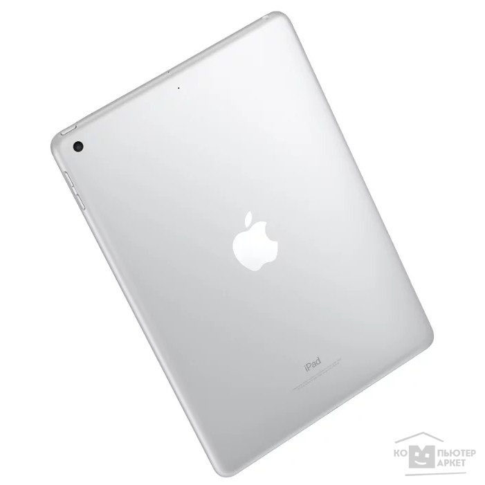Планшетный компьютер Apple iPad Wi-Fi 32GB - Space Grey (MR7F2RU/A) (2018)