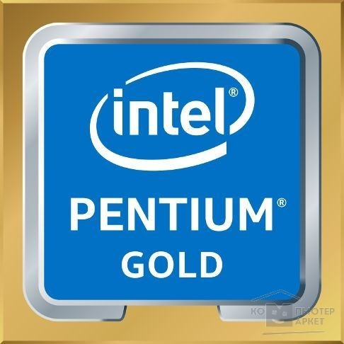 Процессор CPU Intel Pentium Gold G5400 Coffee Lake OEM