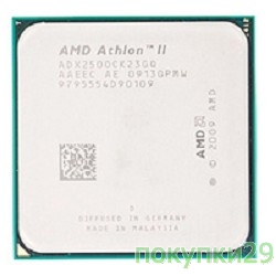 Процессор CPU AMD Athlon II X2 250