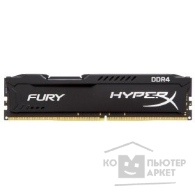 Модуль памяти Kingston DDR4 DIMM 16GB HX429C17FB/16