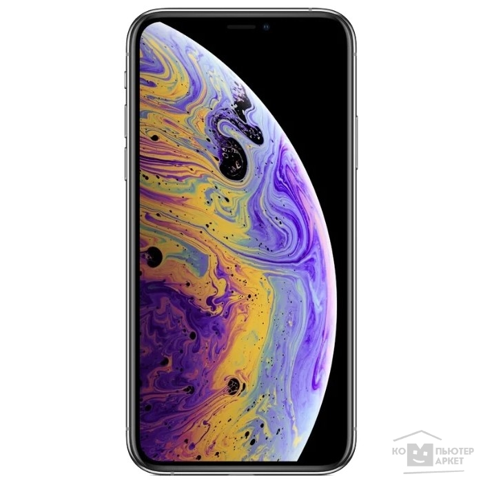 Смартфон Apple iPhone XS 256GB Silver (MT9J2RU/A)