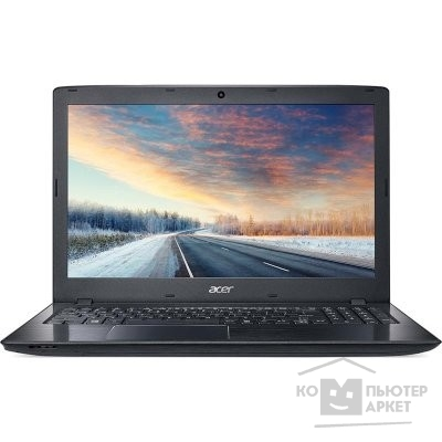 Ноутбук Acer TravelMate TMP259-MG-339Z NX.VE2ER.008 black 15.6""