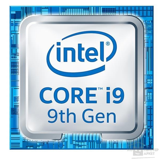 Процессор CPU Intel Core i9-9900K OEM