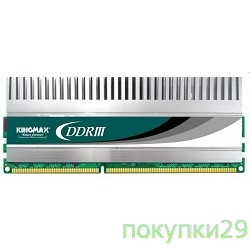 Модуль памяти Kingmax DDR-III 2GB (PC3-12800) 1600MHz