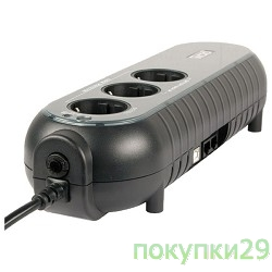 ИБП UPS PowerCom  WOW-500U