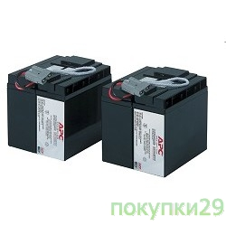 Батарея RBC55 APC Replacement Battery Cartridge