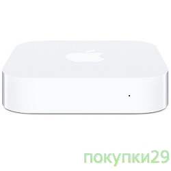 Аксессуары Apple MC414RS/A AirPort Express-SUN