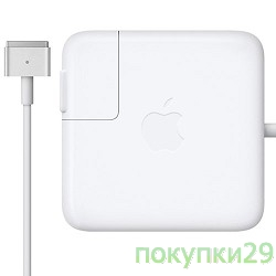 Аксессуары Apple MD506Z/A Apple 85W MagSafe 2 Power Adapter