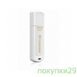 Носитель информации USB 3.0 Transcend JetFlash 730 64Gb (TS64GJF730)