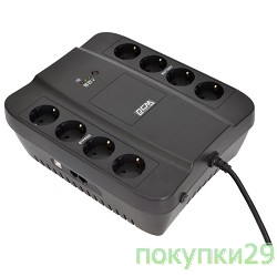ИБП UPS PowerCom  SPD-650U